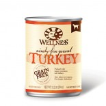 Wellness 95% 鮮火雞肉﹙無穀物﹚ 13.2oz