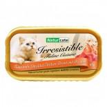 Naturcate 吞拿魚+雞肉+海蝦 85g x 10罐原箱優惠