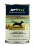 ZiwiPeak (狗用) 罐裝料理 牛肉 13oz x 12罐原箱優惠
