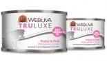 Weurva Truluxe 極品系列 Pretty In Pink 三文魚+美味肉汁 貓罐頭 85g x 24