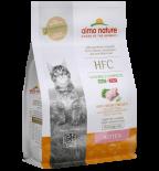 Almo Nature 貓乾糧 - [9100] HFC 300g - 幼貓 新鮮雞肉