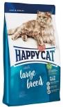 Happy Cat 成貓口腔護理除臭配方 雞+牛+羊 貓糧 01.4kg