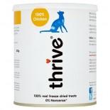 Thrive 冷凍脫水雞胸肉 25g
