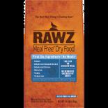 RAWZ 無穀物低溫烘焙 脫水雞肉+白魚肉狗糧 20LB