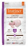 Nature's Variety Instinct 單一蛋白無穀物兔肉全貓配方 10lb
