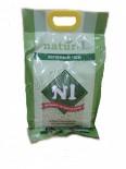 N1 Naturel 玉米豆腐貓砂 (綠茶味) 17.5L