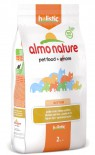 Almo Nature 貓乾糧 - Holistic 2kg Kitten Chicken 幼貓雞肉 X 2包優惠