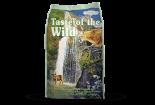 Taste of the Wild 貓糧 無穀物 烤鹿肉+煙燻三文魚配方 - 15磅