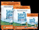 Natural Balance雪山甜薯魚肉全犬種 4.5lb
