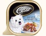 西莎 Cesar 星級香草蔬菜系列 鄉村嫩燒小羊肉