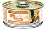 Weruva Cats in the Kitchen 罐裝系列 Fowl Ball 走地雞+火雞 美味肉汁 85g x 24罐優惠