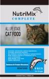 NutriMix 營康力 - 全貓種乾糧 8kg