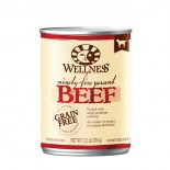Wellness 95% 鮮牛肉﹙無穀物﹚ 13.2oz