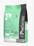 ProSeries 全天然雞肉+海魚成貓糧 12.8lb (綠) [PSCAT5]