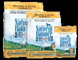 Natural Balance雪山薯仔鴨肉全犬種 26lb