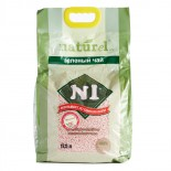 N1 Naturel 玉米豆腐貓砂 (水蜜桃味) 17.5L