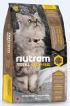 Nutram (T-22) Total 無薯無穀 雞+火雞 全貓糧 6.8kg