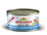 almo nature legend Atlantic Ocean Tuna 大西洋鮪魚(吞拿魚) 貓罐頭 70g