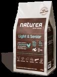 Naturea 無榖物鮮肉糧-低熱量成犬53%鮮雞肉配方 2kg