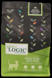 Nature's Logic 自然邏輯 全天然無麩質貓乾糧 火雞肉配方 03.3磅