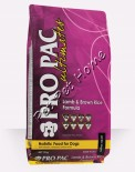 PRO PAC ultimates 天然羊+糙米成犬糧 - 12 kg