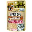 AIXIA KCP-5 11+老貓健康罐包裝 抗氧化 40g