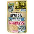 AIXIA KCP-8 11+老貓健康罐包裝 尿道健康 40g x 12包原盒優惠