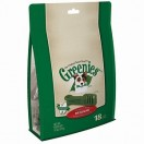 Greenies regular 牙齒骨 18支