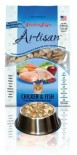 Grandma Lucy's 冷凍乾燥天然無穀物貓糧 雞肉+魚肉配方 3lb