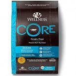 WELLNESS CORE 海洋魚﹙無穀物﹚ 狗糧 22磅