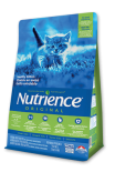 Nutrience 天然幼貓配方 - 2.5 kg