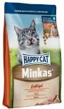 Happy Cat Minkas Poultry 雞 貓糧 10kg