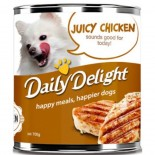 Daily Delight DD11 無穀物香汁燉鮮雞肉 180g