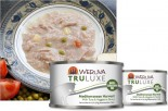 Weurva Truluxe 極品系列 Mediterranean Harvest 白肉吞拿魚+豌豆+馬玲薯+蕃茄 貓罐頭 85g x 24