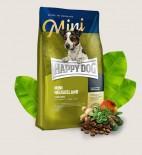 Happy Dog 小型犬紐西蘭羊肉配方狗糧 Mini Neuseeland 01kg