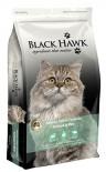 BlackHawk 優質全貓 海魚糙米配方 貓乾糧 3kg
