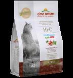 Almo Nature 貓乾糧 - [9112] HFC 300g - 成貓/絕育貓 新鮮牛肉