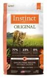 Natures Variety Instinct - 無穀物三文魚全貓配方 4.5 lb
