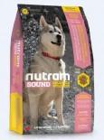 Nutram (S9) 羊肉、洋薏米、碗豆及奶油瓜配方 成犬糧 13.6kg